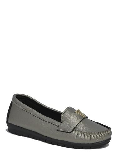 David Jones Ayakkabı Gri